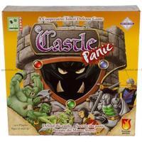 Fireside Games Castle Panic (Engelska)