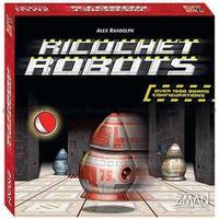 Z-Man Games Ricochet Robots (Engelska)