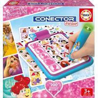 Educa Conector Junior Disney Princess