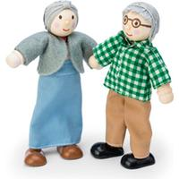 Le Toy Van Grandparents