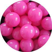 Misioo Bolde i Pink 50stk