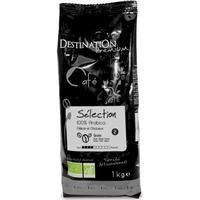 Destination Organic Coffee Selection Pure Arabicas Grain