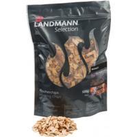 Landmann Smoky Whiskey / Oak 16302