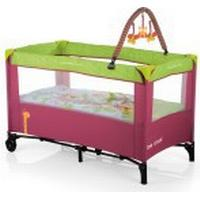 Be Cool Camper Travel Cot
