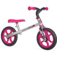 Smoby Løbecykel Pink