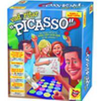 ALF Vad Ritar Picasso? (Svenska)
