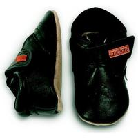 Melton Leather Shoe (4009-190)