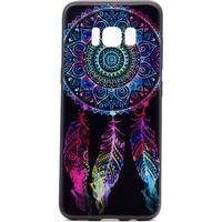 Dream Catcher i Neon till Samsung Galaxy S8