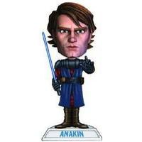 Star Wars: Clone Wars - Anakin Skywalker Boble-head Figure