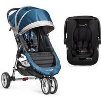 Baby Jogger City Mini Travel System (Travel system)
