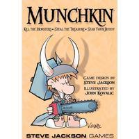 Munchkin (Eng)