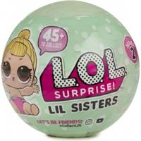 LOL Surprise Lil Sisters Series 2 Wave 1