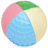 Lanco sansebold - naturgummi - pastel
