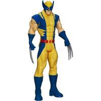Avengers Marvel Wolverine Titan Hero Series Wolverine Action Figure