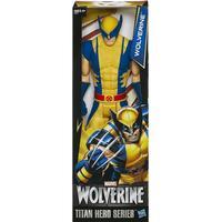 The avengers marvel titan hero series wolverine x-men