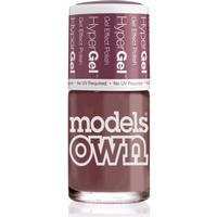 Models Own Hyper Gel Heather 14ml