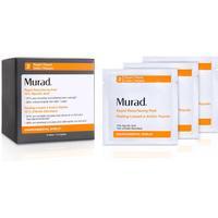 Murad Rapid Resurfacing Peel Wipes 16-pack