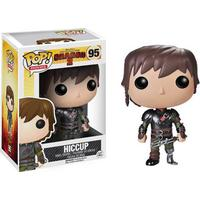 Funko Pop! Movies How to Train Your Dragon 2 Hiccup