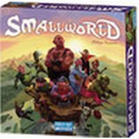 Days of Wonder Small World (Eng) (Engelska)