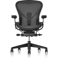 Herman Miller Aeron Remastered Large Kontorstol