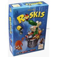 Lautapelit Roskis