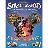 Days of Wonder SmallWorld: Be Not Afraid
