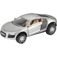 Darda Audi R8