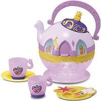 My Little Pony Teapot Palace