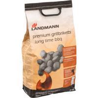 Landmann Premium Grill Briquettes 3kg 09520