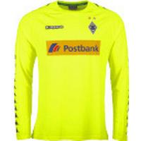 Kappa Borussia Monchengladbach Goalkeeper Jersey 1718 Sr