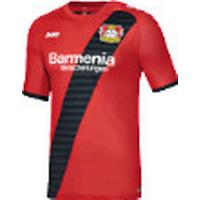 JAKO FC Bayern München 04 Away Jersey 17/18 Sr