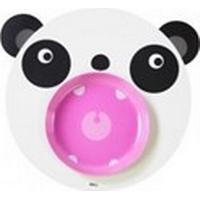 Dækkeserviet - Hungry Mats (Panda)