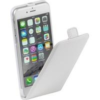 Vivanco iPhone6 Flip Cover White