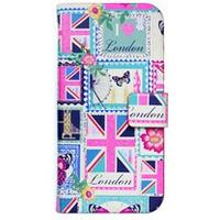 accessorize Wallet iPhone 5/5s/SE Love London