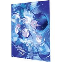 Sword Art Online: Hollow Realization Limited Signed Lithography Print
