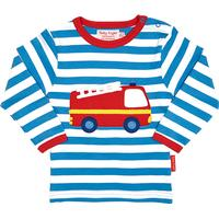 Toby Tiger Fire Engine T-Shirt