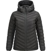 Peak Performance - Frost Down Hood Wms - Olive Extreme - XL