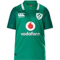 Canterbury Ireland Rugby Home Pro Jersey 17/18 Youth