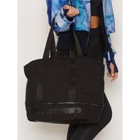 Adidas by Stella McCartney Iconic Bag L Väskor Svart