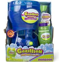 Gazillion Såpbubbelmaskin Bubble Monsoon