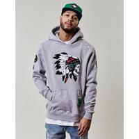 Cayler and Sons Cayler & Sons  - Hoodie - Patched - Grey