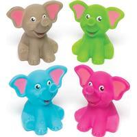 Baker Ross Elephant Squirters (Pack of 30)