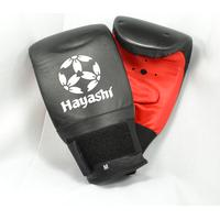 Hayashi Säckhandskar Röd/Svart