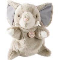 Bauer Hand Puppet Elephant