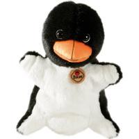 Bauer Pingvin 20cm
