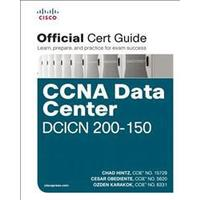 CCNA Data Center DCICN 200-150 Official Cert Guide (Inbunden, 2017)