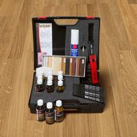 Kährs Reparationskit Pro Inkl Touch-Up, Vax, Pennor 710517