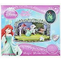 Bullyland - 11900 - Game Kit - Disney Princess-Ariel Magic Moments