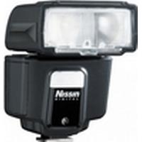 Nissin i40 for Four Thirds