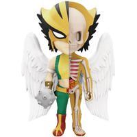 Mighty Jaxx XXRAY Hawkgirl